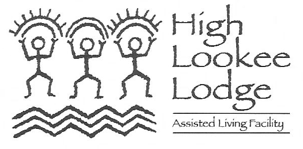High Lookee Lodge